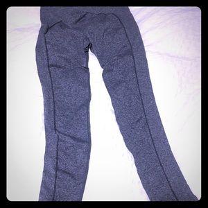 Lolë women's 3/4 leggings